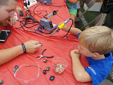 grayson-soldering