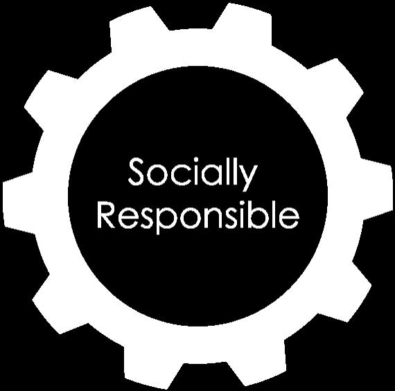socially responsible icon