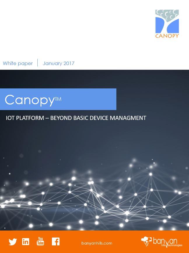 Canopy Whitepaper