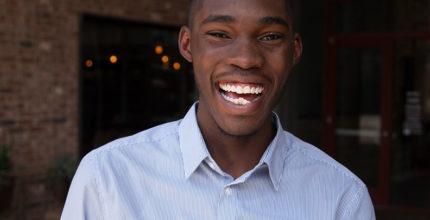 Meet Antonio Mobile Developer Extraordinaire